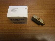 Kohler 359461 Sender Adapter NEW