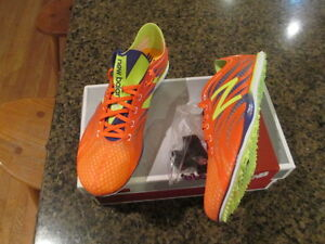 New Balance Womens 11 LD5000 Track Spike running cleats field fantom revlite NIB