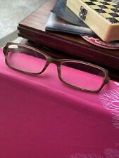 Chanel Reading Glasses Frame