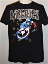 Marvel CAPTAIN AMERICA Forest T-shirt