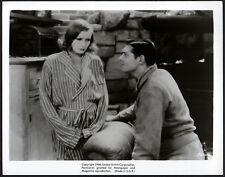 SUSAN LENOX 1931 Greta Garbo, Clark Gable 10x8 STILL #16