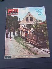 Vie du rail 1971 1304 SAINT OMER MERCK LIéVIN AUDINCTHUN FAUQUEMBERGUES LIMAY
