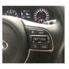 Genuine OEM 2016-2018 Kia Optima Auto Cruise Control Remote Switch Set
