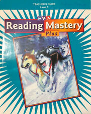 READING MASTERY PLUS GRADE 5, ADDITIONAL TEACHER GUIDE By Mcgraw-Hill
