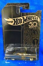 '64 Chevy Impala. Hot Wheels 50th Anniversary. FRN38. NEW in Blister Package!