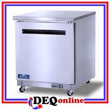 Arctic Air AUC27R Under-Counter / Worktop Refrigerator