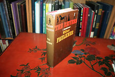 The Reivers- A Reminiscence by William Faulkner 1st Edition