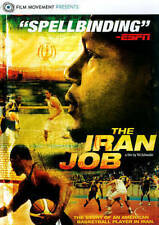 The Iran Job (DVD) A Film By Till Schauder