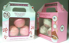 Me! Bath,Moisturizing Bath Bombs 3 Pc Set, Choose Your Scent, Made In the Usa!
