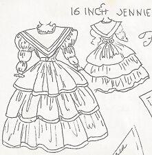 1850s dress ebay Victorian Era Wedding Dresses 16 antique china head parian lady doll 1850 s tiered skirt dress collar