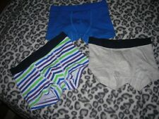 3 Boxers for Boy 1,5-2 years H&M