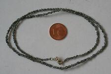 Diamant-Splitter-Kette(L=45 cm) I-0131/I