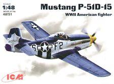 ICM 1/48 P-51D-15 Mustang # 48151