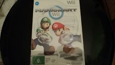 Wii Mario Kart BOX ONLY
