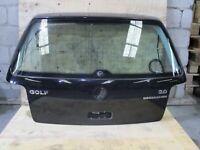 Genuine 2004 Volkswagen Golf MK4 Auto 1999~2005 Tailgate Black LC9Z