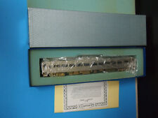 N.J Custom Brass HO scale Buddliner Rail Diesel Car (RDC-1) in its original box