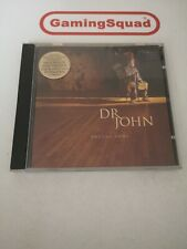 Dr John, Anutha Zone CD, Supplied by Gaming Squad