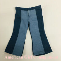 American Girl Doll Julie Meet Pants Historical (A34-15)