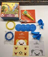 Medoozy 3-D Printing Pen Kids Arts & Crafts Fun!!