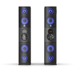 Altec Lansing Power Duo Tower Speakers