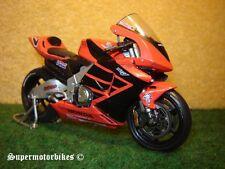 1:18 Honda RC211V V.Rossi 46 Testbike 2001 Sommer / 02687