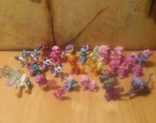 My Little Pony Blind Bag Mini Figure Shining Armor Princess Celeste Mermaid  LOT