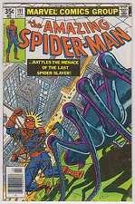 L1131: Amazing Spiderman #191, Vol 1, VF-VF+ Condition