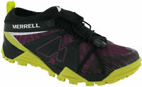 Merrell Avalaunch Trainers Womens Mesh Toggle Trail Hiking Running Shoes J09680