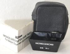Nikon Nikonos Underwater View Frame Finder for 35mm and 80mm lenses