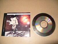 Paul Hardcastle WALK IN THE NIGHT 1988 - 3 Track cd Single Good/Very Good  (C22)