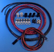 3D Printer Parts 30Amp Universal Wiring Kit for Heated Bed Power Module