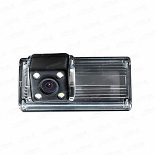 Waterproof Reversing Parking Back Up Camera Rear View Camera for Land Cruiser