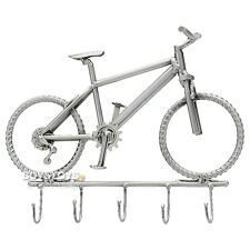 Metall Art Schlüsselbrett Fahrrad Mountainbike