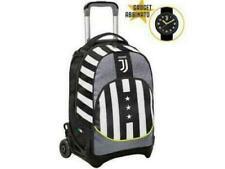 FC Juventus Zaino Trolley Staccabile con Gadget Scuola 2020/2021