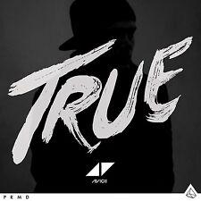 AVICII TRUE CD 2013