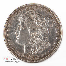 1883 Morgan One Dollar Silver Silber Münze USA Amerika Coin Liberty