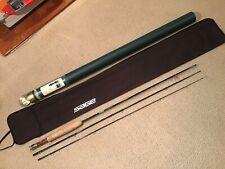 Vtg custom Sage Sp 480-3 Fly Rod * Beauty *
