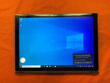 Microsoft Surface Pro 3 i5-4300U 8GB RAM 256GB 1.90GHz Win 10 Screen Issue