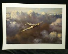 Flight of Freedom by Roy Coss Print