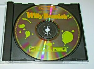 Adventures of Willy Beamish (Game Only) Sega CD Fast Shipping