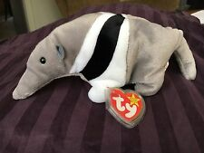 Ants the Anteater Original Ty Beanie Baby