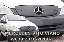 HEKO 04071 Winterblende für Frontgrill für MERCEDES Vito Viano W639 2010-2014