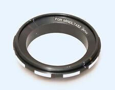 Reverse Adapter / Reversing Ring -  Minolta MD - 52mm