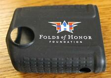 NEW Bushnell Folds of Honor SKINZ Cover for Scout 1000 ARC Laser Rangefinder
