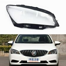 For Buick Verano 2015 2016 2017 2018 Car Headlamp Clear Lens Auto Shell Cover
