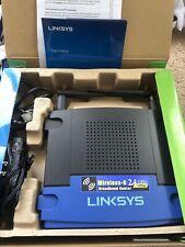 Linksys WRT54GL 54 Mbps Wireless-G WiFi Router Open Box