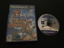 Dark Chronicle Edición Promo Promocional PS2 Play Station 2 Pal ESPAÑOL