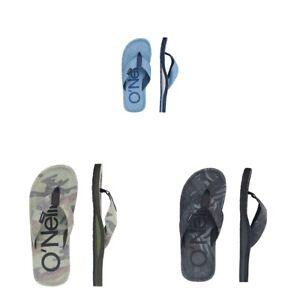 O'Neill Chad Fabric Herren Sandalen   Sandaletten   Schlappen   EVA - NEU