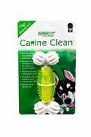 Multipet Canine Clean Spearmint or Peppermint Bone 5in Free Shipping