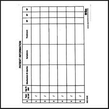 9 Line Medevac Request Card